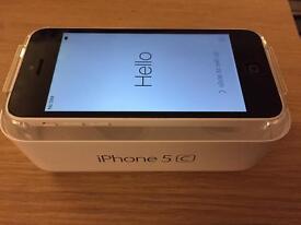 iPhone 5c - White