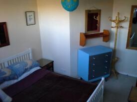 Saltdean. Guest Room to Rent.