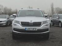 Skoda Kodiaq SEL Auto (7 seat) - Finance Available, Please Call Our Sales Team To Arrange Viewing