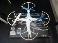 Sky Quad Pro V2 FPV Camera Quadcopter Drone