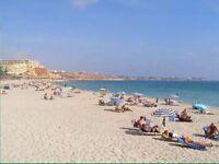 Holiday Apartment Costa Blanca Spain - Shared pool, Blue Flag beaches, Golf