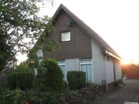 3 Bedroom Detatched House for Rent in New Stevenson, Motherwell