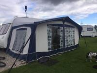 Bradcot classic all weather Awning