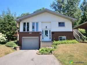 $499,900 - Raised Bungalow for sale in Oshawa