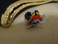 Pirate Ring for Kids – New with tag