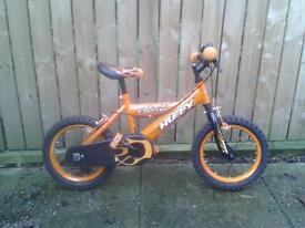 Kids Huffy Bike