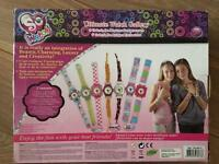 SO WATCH childs creative and accessorising watch making kit