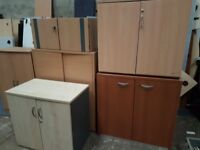 executive office storage cabinets