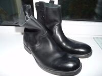 Mens Boots, Clarks, size 11