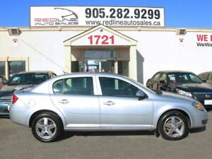 2010 Pontiac G5 Sunroof, Alloys, WE APPROVE ALL CREDIT