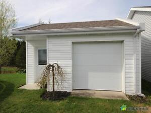 219 000$ - Bungalow Surélevé à vendre à Alma Lac-Saint-Jean Saguenay-Lac-Saint-Jean image 4