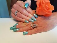 Coral Beauty Mobile Nail Technician
