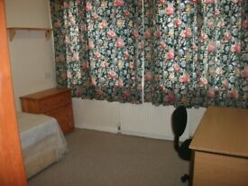 single furnished room £60/double £70pw inc all bills drewry lane 5mins town