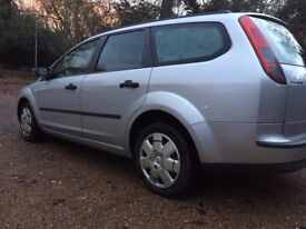 Ford Focus -AUTOMATIC-DIESEL-2006-47000 Miles-Excellent