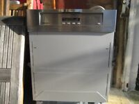 Miele Dishwasher Model no: G2551sci Spares or repair