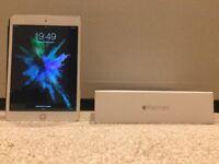 iPad Mini 3, Gold, 16gb, WiFi