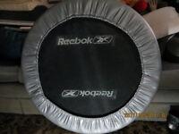 reebock fitness trampoline