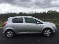 2009 Vauxhall Corsa 1.2 Club A/C Full Service History Mot Feb 18 Perfect Condition PX Welcome