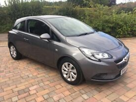 2015 (64) Vauxhall Corsa 1.4 (90ps) Design 3dr