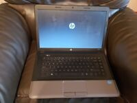 HP 250 G1 15.6 HD LED Intel i3-3110m 2.40GHz Laptop Windows 10 Professional