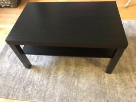 **COFFEE TABLE**