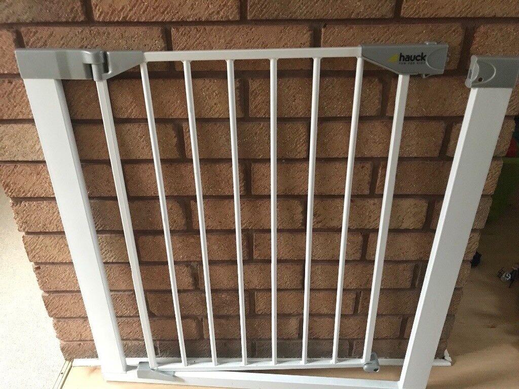Safety Gate Houdini Baby In Harborne West Midlands Gumtree