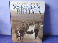 Reader's Digest - Yesterday's Britain