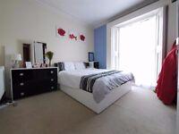 Good size ground floor flat on Uxbridge Road