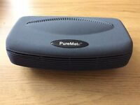 PureMate Silent & Filter-less Ionic Air Purifier XJ-200