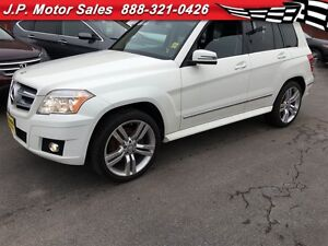 2010 Mercedes-Benz GLK-Class 350, Automatic, Leather, Heated Sea
