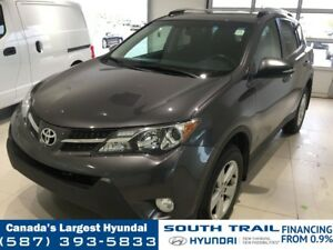 2014 Toyota RAV4 XLE - REMOTE STARTER, HEATED SEATS