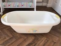 Baby bath- Mothercare- good condition.