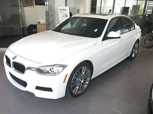2013 BMW 335i xDrive Sedan Sport Line Absolutely Gorgeous Local