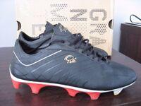 Pele Galileo Firm Ground Football Boots- Trinity 3E Range