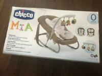 Chico MIA baby rocker
