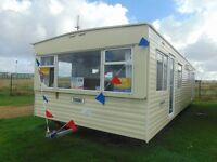 Amazing Family Caravan Sited on North Wales Coastal Location !!