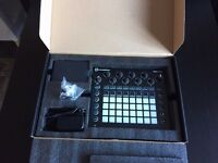 Novation Circuit (mint in box)