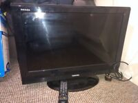 Toshiba 26-inch HD TV