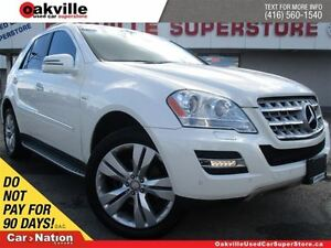 2011 Mercedes-Benz M-Class ML350 BlueTEC 4MATIC | GRAND EDITION