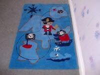 Boy's bedroom mat Next very good condition