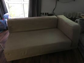 Ikea sofa. Great condition
