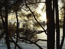Onsite Caravan, Wangi Point Lakeside Park, Lake Macquarie. Wangi Wangi Lake Macquarie Area Preview