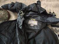 Regatta pack away rain jacket