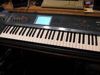 Korg Triton Extreme Keyboard