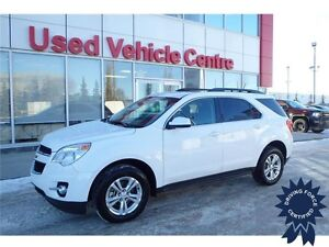 2015 Chevrolet Equinox LT All Wheel Drive - 66,929 KMs, 2.4L Gas