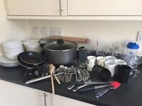 Kitchenware sale! Everything in picture £20