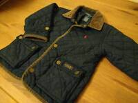 Little Boys RALPH Lauren Age 2 - 3 years Jacket