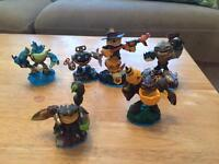 Skylanders swap force bundle
