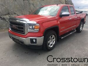 2014 GMC Sierra 1500 SLT/ Navigation/ Remote Start/
