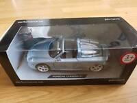 Porsche Carrera GT toy John Lewis